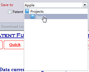 IPGet Patent Search System,IPGet Patent Download Software